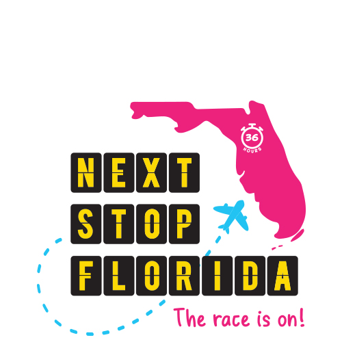 You can help raise money to support Destination Florida